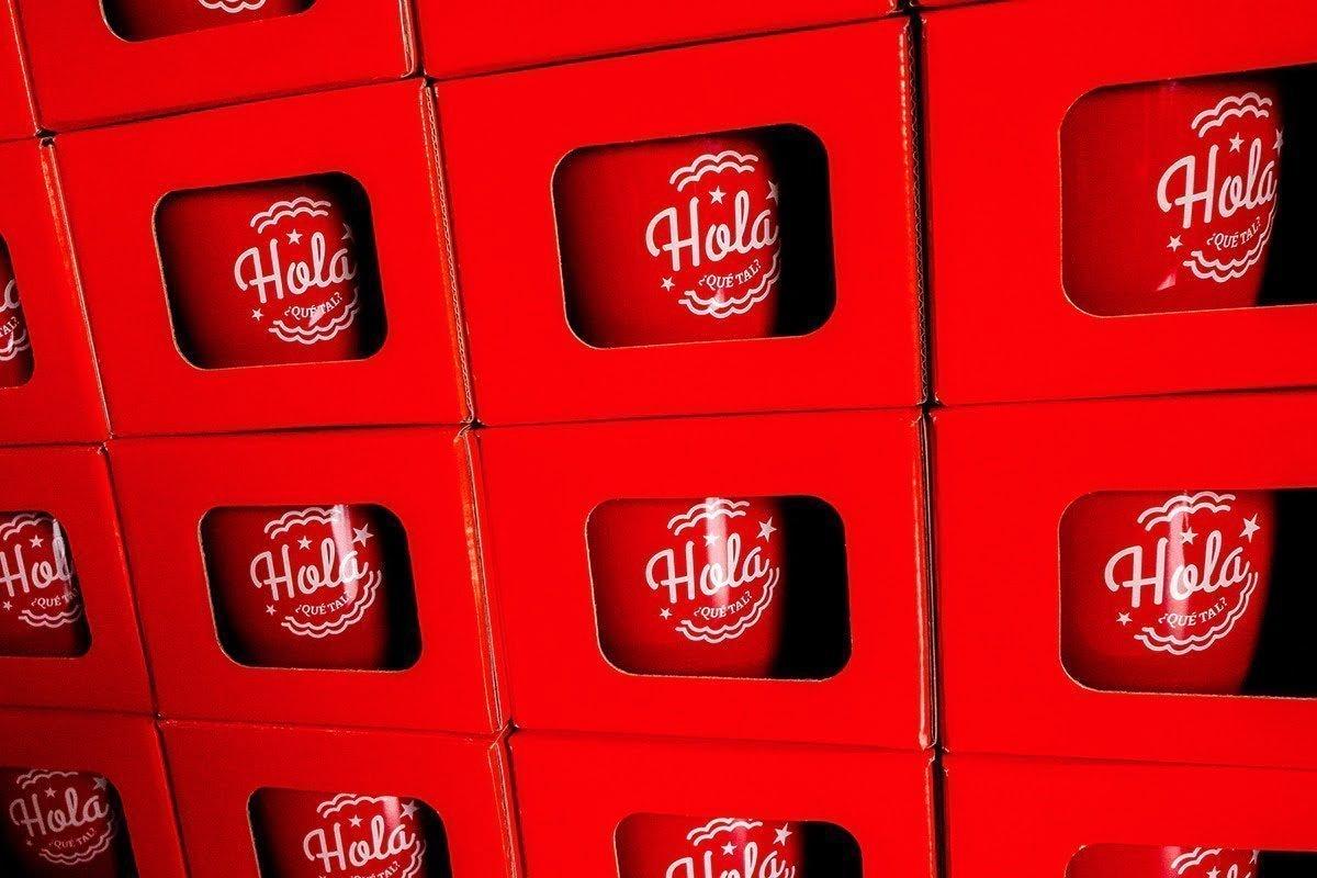 Nowy Kubek w kolekcji Hispanico - Kup teraz na www.hispanico.pl/allegro