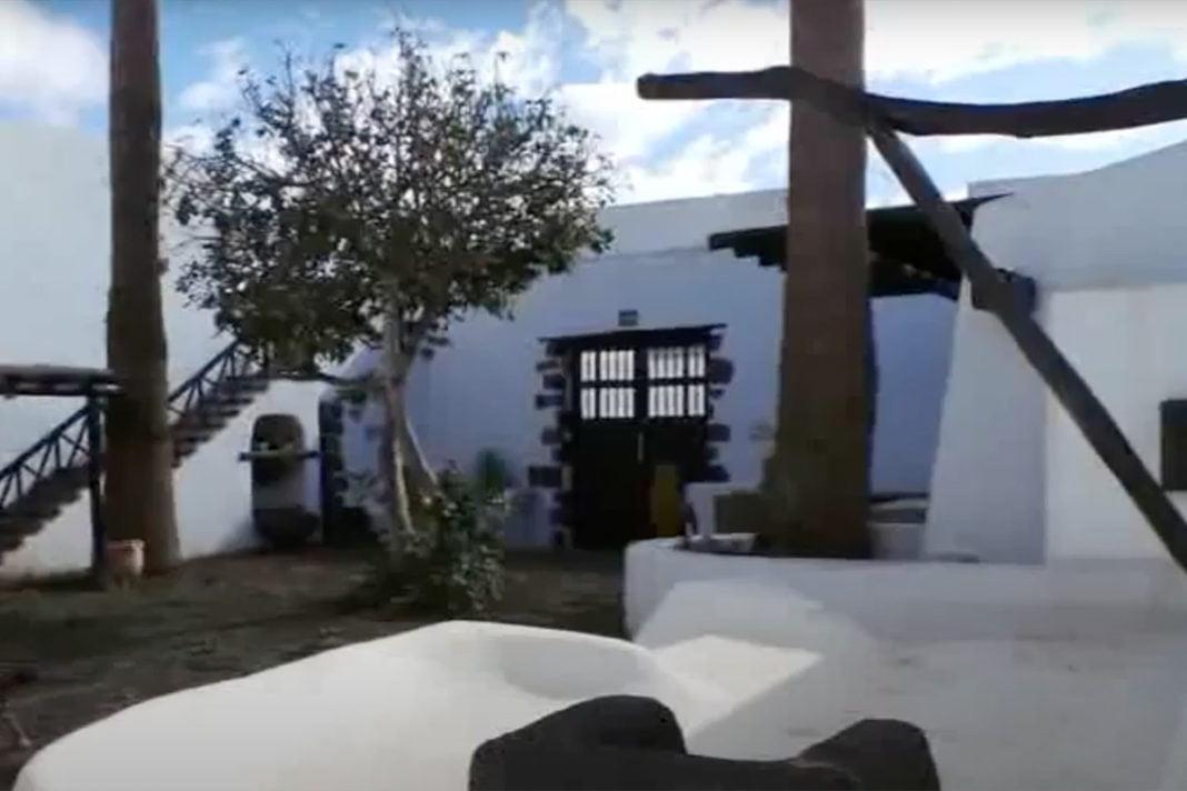 Palacio Spinola i Muzeum Timple na Lanzarote