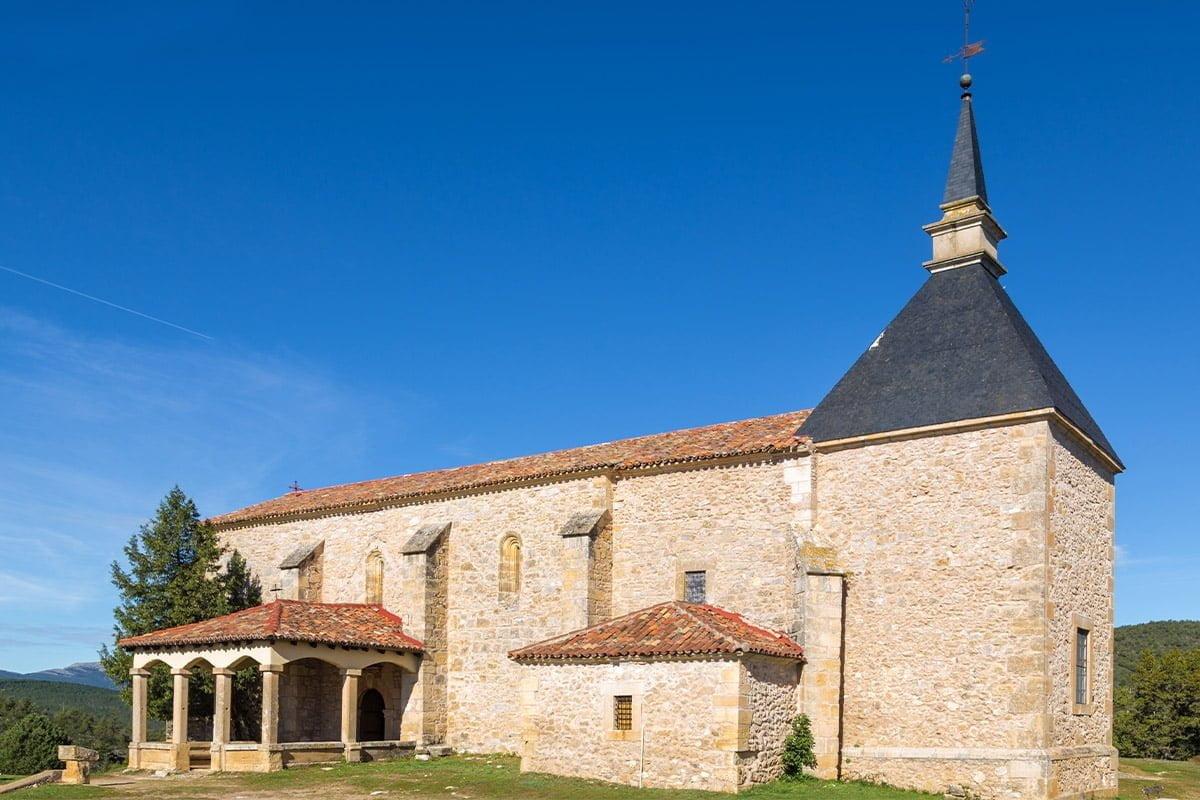 Pustelnia Ermita de Nuestra Señora de los Enebrales