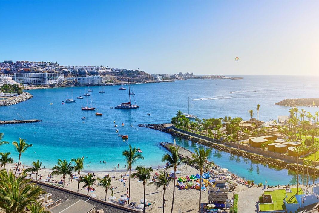 Gran Canaria (Wyspy Kanaryjskie)