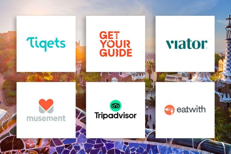 TOP 6: Strony do rezerwacji atrakcji online