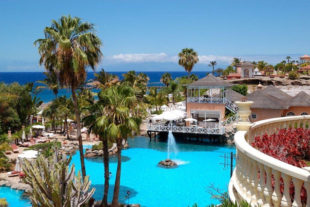 Teneryfa - Hotele, tanie noclegi i hotele przyjazne rodzinom