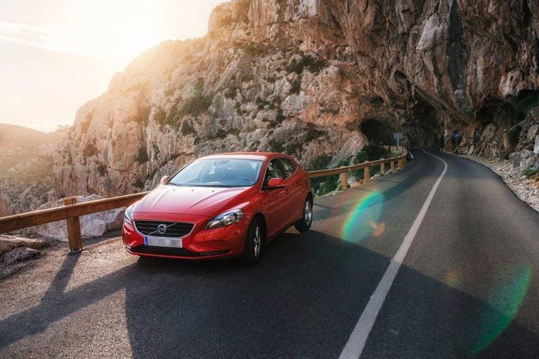 Wynajem samochodu na Majorce